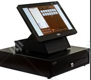 Veeda Touch Screen POS T100 VFD Elite Series | Store Equipment for sale in Lagos State, Ikeja