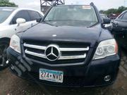 Mercedes-Benz GLK-Class 2010 Blue | Cars for sale in Lagos State, Apapa