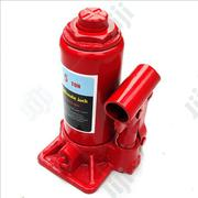 5 Tons Hydraulic Jack | Vehicle Parts & Accessories for sale in Lagos State, Ipaja