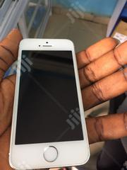 Apple iPhone 5s 32 GB Silver | Mobile Phones for sale in Imo State, Owerri