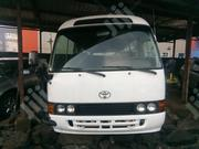 Toyota Coaster 2004 White | Buses & Microbuses for sale in Rivers State, Port-Harcourt