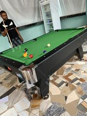 Snooker Table With Complete Accessories | Sports Equipment for sale in Abuja (FCT) State, Jabi