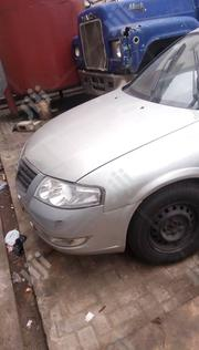 Nissan Sunny 2010 Silver | Cars for sale in Lagos State, Amuwo-Odofin