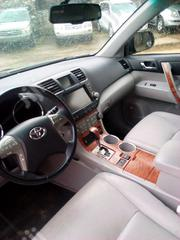 Toyota Highlander 2010 Limited Gray | Cars for sale in Rivers State, Port-Harcourt