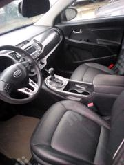 Kia Sportage 2013 Brown | Cars for sale in Rivers State, Port-Harcourt