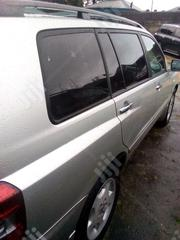 Toyota Highlander 2006 Limited V6 | Cars for sale in Rivers State, Port-Harcourt
