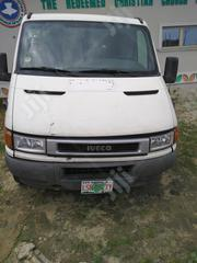 Bus For Hire | Automotive Services for sale in Lagos State, Ibeju