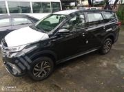 New Toyota Rush 2019 Black | Cars for sale in Lagos State, Ikeja
