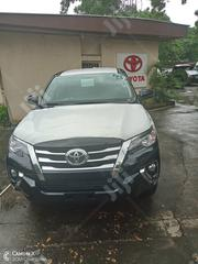 New Toyota Fortuner 2019 Black | Cars for sale in Lagos State, Ikeja