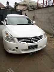 Nissan Altima 2012 White | Cars for sale in Rivers State, Port-Harcourt