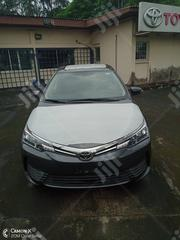 New Toyota Corolla 2019 Black | Cars for sale in Lagos State, Ikeja