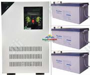2.5kva 36v Inverter Installation | Building & Trades Services for sale in Lagos State
