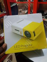 This Is Mini Led Projector | TV & DVD Equipment for sale in Lagos State, Lagos Mainland