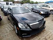 Mercedes-Benz E350 2010 Black | Cars for sale in Abuja (FCT) State, Garki 2