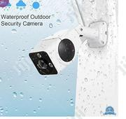 Outdoor Waterproof 2MP 1080p Fisheye 360? Panoramic Wireless Wifi | Photo & Video Cameras for sale in Lagos State, Ikeja