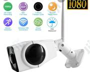 Outdoor Waterproof 2MP 1080p Fisheye 360° Panoramic Wireless Wifi | Photo & Video Cameras for sale in Lagos State, Ikeja