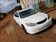 Toyota Camry 2004 White   Cars for sale in Ogun State, Ikenne