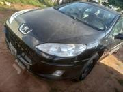 Peugeot 407 2005 Black | Cars for sale in Abuja (FCT) State, Gwarinpa