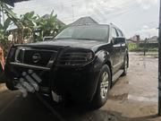 Nissan Pathfinder 2008 Black | Cars for sale in Rivers State, Port-Harcourt