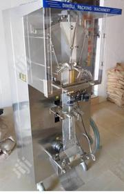 Dingli Pure Water Packaging Machine (Brand New) | Manufacturing Equipment for sale in Lagos State, Surulere