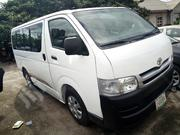Toyota HiAce 2004 White | Buses & Microbuses for sale in Rivers State, Port-Harcourt