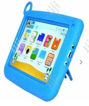 Gtouch 7 Inch Kids Educational Tablet PC + Case + OTG Cable   Toys for sale in Lagos State, Ikeja