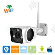 Hot Black Friday Sales 2MP 1080P Wifi Camera Outdoor Waterproof Camera | Security & Surveillance for sale in Lagos State, Ikeja