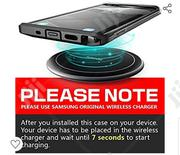 Samsung Note 10 Plus Shock Proof Case. | Accessories for Mobile Phones & Tablets for sale in Abuja (FCT) State, Maitama