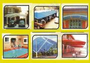 Carport Shades | Building Materials for sale in Ondo State, Akure