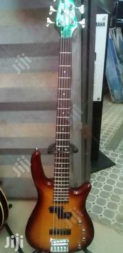 Bass Guitar 5 Strings | Musical Instruments & Gear for sale in Lagos State, Ojo