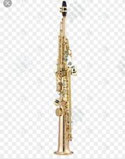 Soprano Saxophone Straight | Musical Instruments & Gear for sale in Lagos State, Ojo
