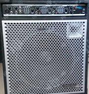Mackkie Bass Combo MA2115 | Audio & Music Equipment for sale in Lagos State, Ojo