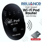 Wi-pod 4G Lte Wi-fi (All-sim) | Computer Accessories  for sale in Lagos State, Ikeja