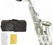 Quality Silver Saxophone | Musical Instruments & Gear for sale in Lagos State, Ojo
