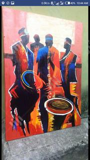 Musical Art Painting | Building & Trades Services for sale in Lagos State, Ojota