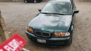 BMW 328i 2004 Green | Cars for sale in Abuja (FCT) State, Gwarinpa