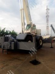 100 Tonns Terex Crane | Heavy Equipments for sale in Rivers State, Port-Harcourt