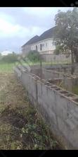 A Plot of Dry Land for Sale in Isheri-Bucknor, Lagos | Land & Plots For Sale for sale in Alimosho, Lagos State, Nigeria