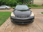 Infiniti FX35 2010 Base 4x4 (3.5L 6cyl 7A) Black | Cars for sale in Lagos State, Ajah
