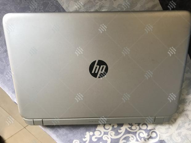 Archive: Laptop HP Pavilion 15 6GB Intel Core i3 700GB