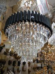Original Crystal Chandelier 800mm Size | Home Accessories for sale in Lagos State, Ojo