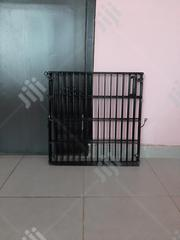 Kennel Crate Playpen Fence | Pet's Accessories for sale in Lagos State, Ikeja