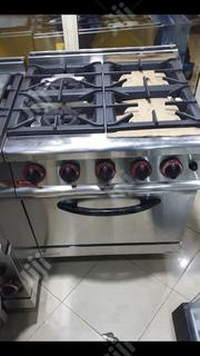 Gas Cooker With Oven 4burners | Kitchen Appliances for sale in Abuja (FCT) State, Wuse