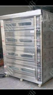 Gas Deck Oven 4deck 1bag | Restaurant & Catering Equipment for sale in Abuja (FCT) State, Wuse