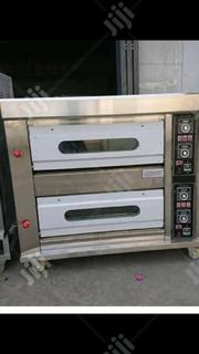 Oven 2deck 4tray | Restaurant & Catering Equipment for sale in Lagos State, Ojo