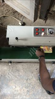 Band Sealing Machine | Manufacturing Equipment for sale in Lagos State, Surulere