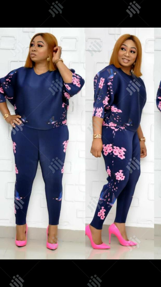 Archive: Ladies Trousers And Tops
