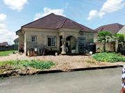 3bedroom Detached Bungalow With A Room BQ | Houses & Apartments For Sale for sale in Abuja (FCT) State, Gwarinpa