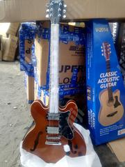 Ultimate Japan Jazz Guitar | Musical Instruments & Gear for sale in Lagos State, Ojo