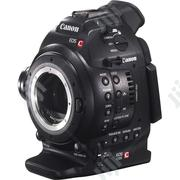 Exceptional Canon C100 Body Only | Photo & Video Cameras for sale in Lagos State, Ikeja